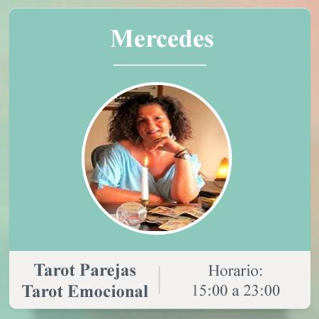 Tarot Parejas - Tarot Emocional